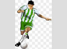 Soccer Player Png, Vectors, PSD, and Clipart for Free