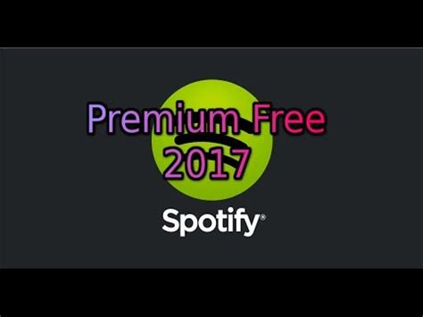 how to get spotify premium free iphone how to get spotify premium for free on iphone 2017