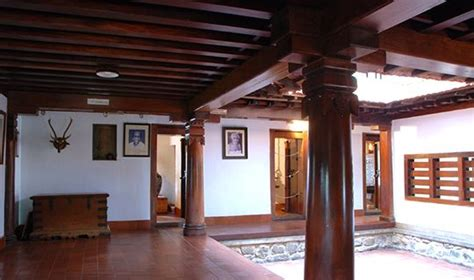 dakshinachitra tamil nadu merchant house kerala traditional house village house design
