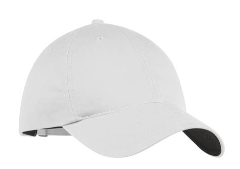 Welcome To Company Casuals, Nike Unstructured Twill Cap