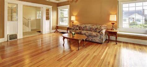 Hardwood Floor Cupping In Summer by Maryland Wood Floor Installation