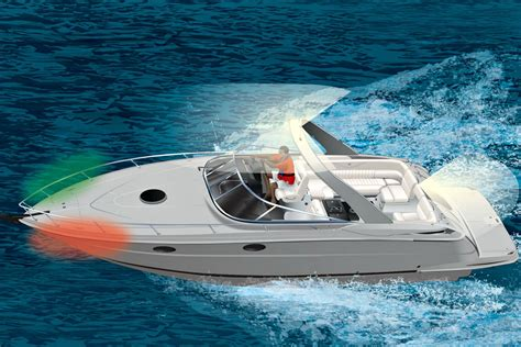 Boat Lights West Marine by Sailboat Navigation Lighting Requirements Which