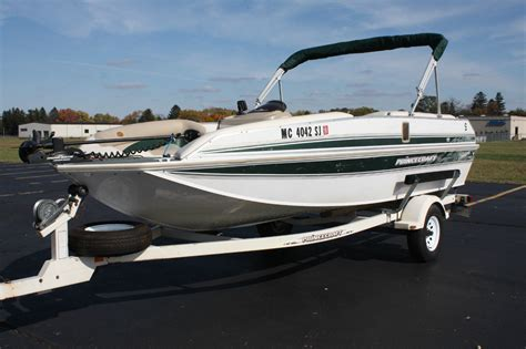 Princecraft Boats by Princecraft Ventura 190 1999 For Sale For 250 Boats