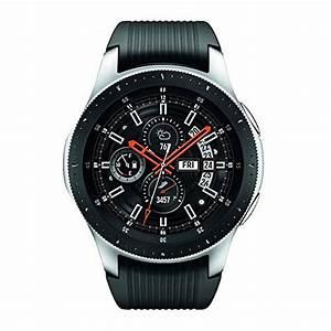 International Version Silver  U2013 Samsung Galaxy Watch 2019