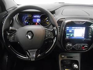Captur Intens Energy Tce 120 : voiture occasion renault captur tce 120 intens edc 2014 essence 56800 plo rmel morbihan ~ Gottalentnigeria.com Avis de Voitures