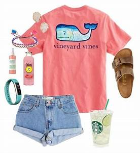 12 best summer college outfits for girls - myschooloutfits.com