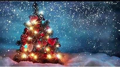Screensavers Screensaver Christmas Windows Animated Wallpapers Holiday