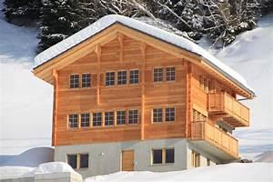 Holzhaus Polen Fertighaus : holzbau ag fertighaus blockhaus zimmerei chaletbau blockhausbau elementhaus ~ Sanjose-hotels-ca.com Haus und Dekorationen