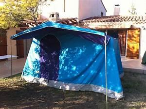 Reparation Toile De Tente : anciennes tentes restauration ~ Melissatoandfro.com Idées de Décoration