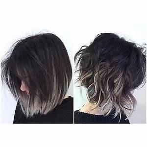 45 Popular Short Hair Color Short Hairstyles Haircuts 2018