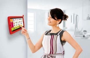 tablette pour la cuisine cuisinix tablette tactile pour la cuisine au quotidien