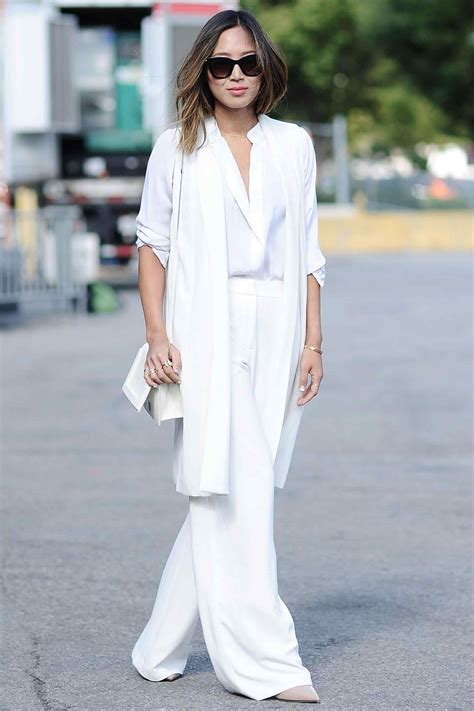 Outfit All White Party | Your Meme Source