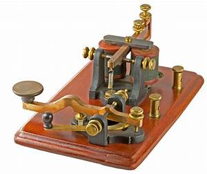 Interesting facts about Samuel Morse and the Morse code ...