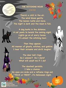 Halloween Poem – Festival Collections