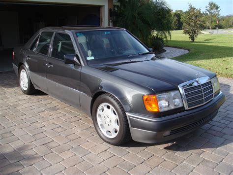 mercedes porsche 500e 1992 mercedes benz 500e rennlist porsche discussion forums
