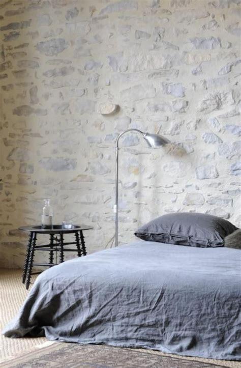 temperature chambre a coucher 1000 idées à propos de murs en brique apparente sur