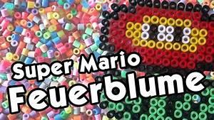 Bügelperlen Super Mario : super mario feuerblume b gelperlen youtube ~ Eleganceandgraceweddings.com Haus und Dekorationen