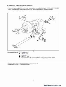 Manitou Mlt 634 120 Lsu B E2 Set Of Pdf Manuals