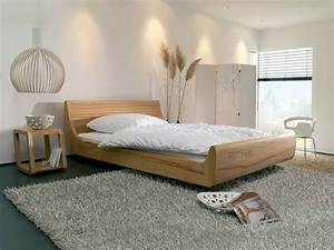 Holzbett Mit Bettkasten : holzbetten von dormiente f r nat rlichen schlaf ~ Frokenaadalensverden.com Haus und Dekorationen