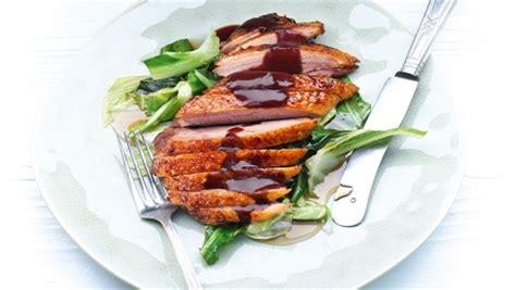 cuisiner canard entier canard entier au gingembre chou caramélisé à l orange