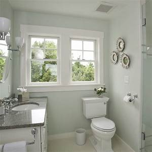 best paint colors for small bathrooms affordable best With colors to paint a small bathroom