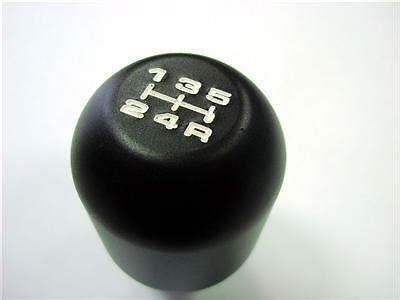 acura integra gsr type  shift knob  speed black jdm ebay