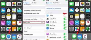 Comment Supprimer Une Application Iphone 7 : astuce 2 m thodes de cacher une application ios 11 10 imobie inc ~ Medecine-chirurgie-esthetiques.com Avis de Voitures