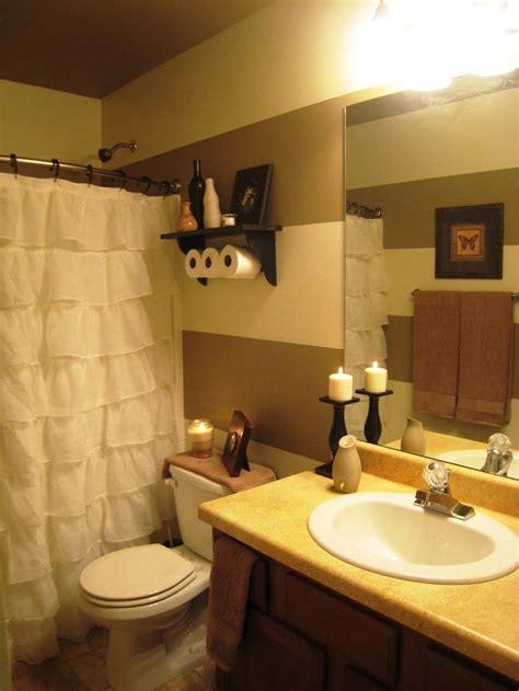 guest bathroom decorating ideas  love
