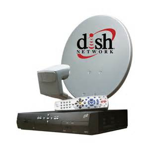 Dish Use Blockbuster And HBO Deal To Go After Netflix