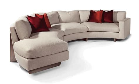 thayer coggin clip sofa toasted clip sectional from thayer coggin