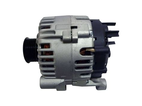 alternator suitable  land rover freelander