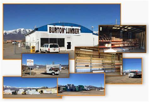 Burton Lumber New Heber City Utah Location  Building Supplies. Grey And White Rug. Outdoor Patios. Garage Sizes 2 Car. Bella Flooring. Corner Storage. Over Island Lighting. Covered Parking. Dining Room Lights