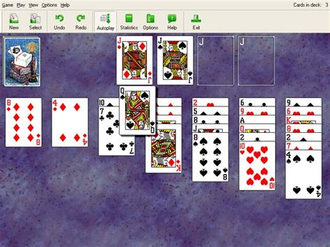 bvs solitaire collection  play  addiction
