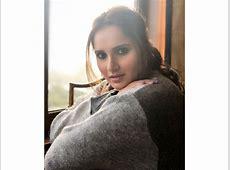 Sania Mirza Took The BabyBump Fashion Notches Ahead
