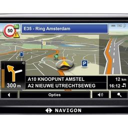 Navigon 40 Easy Europe 23 Pcm