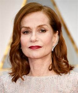 Oscars 2017: Isabelle Huppert Goes for Quiet Chic in ...
