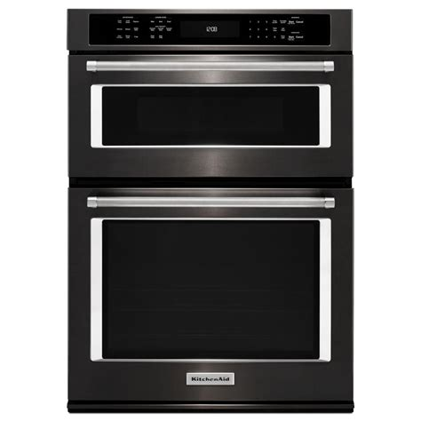 kitchenaid   electric  heat true convection wall