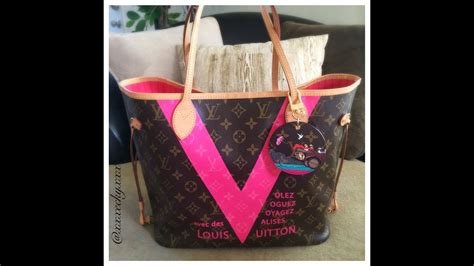 louis vuitton reveal le illustre travel evasion bag