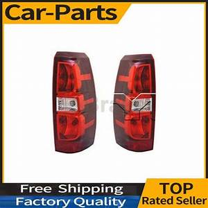 Fits Chevrolet Avalanche 2007