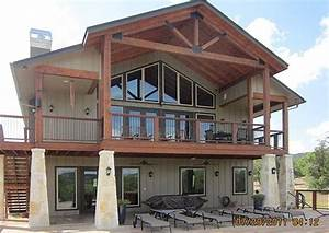 metal building carriage house built in texas hq plans With 2 story metal building home plans