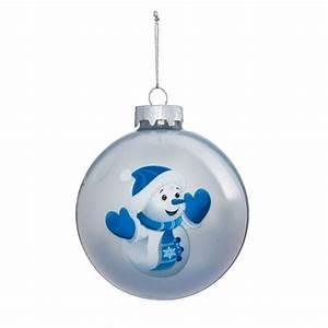 Boule De Noel Bleu : decoration de sapin bleu eminza ~ Teatrodelosmanantiales.com Idées de Décoration
