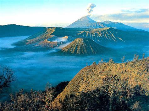 wisata klik foto menakjubkan gunung bromo jawa timur