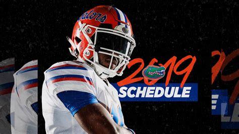 2020 florida gators football schedule | 2020 Florida ...