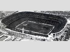 Real Madrid History Real Madrid CF