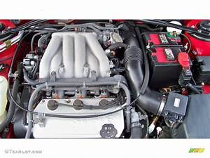 Removing 2001 Dodge Stratus Engine
