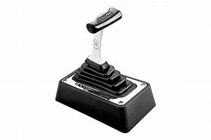 Automatic And Manual Performance Transmission Shifters At