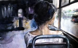 Lonely, Mood, Sad, Alone, Sadness, Emotion, People, Loneliness, Solitude, Girl, Artwork