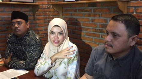 Cerita Nikita Mirzani Keguguran Anak Dipo Latief