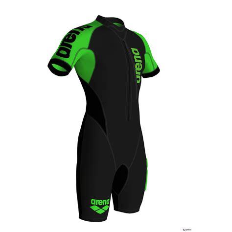 mens arena swimrun suit