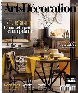 cuisine ou trouver des meubles independants en bois brut With magazine deco cuisine